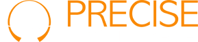 Precise Point Data Logo
